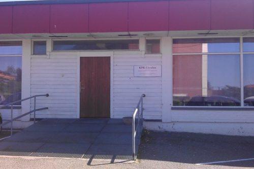 lageret i Haugesund